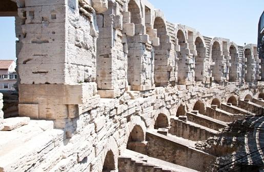 Arles Amfiteatr -7