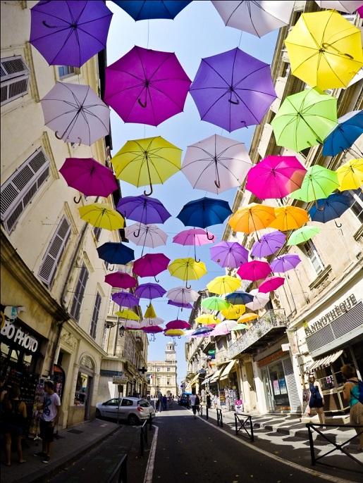 Francja Prowansja - z dzieckiem gra miejska