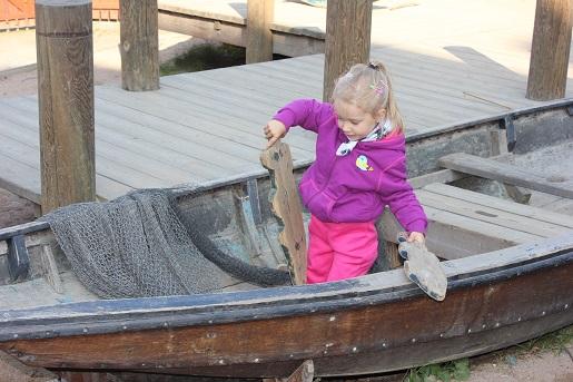 Atrakcje dla dzieci Karlskrona Szwecja