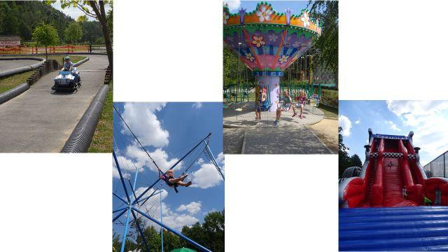 Bałtowski Kompleks Turystyczny atrakcje wakacje z dzieckiem opinie 1