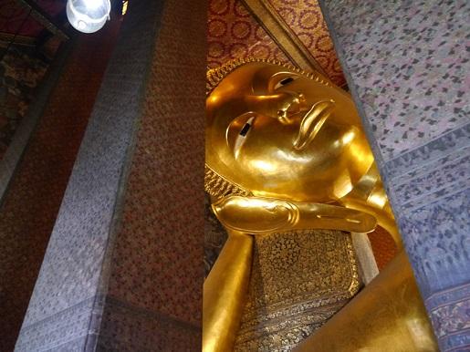 Bangkok Tajlandia atrakcje Budda- co zwiedzić z dzieckiem