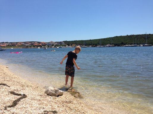 Istria wczasy z dzieckiem opinie atrakcje