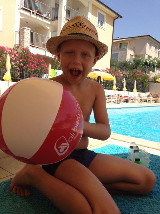 Banjole Istria atrakcje dla dzieci