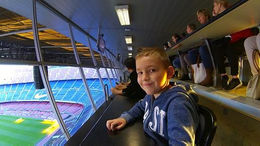 Ceny biletów wejście na stadion FC Barcelony opinie
