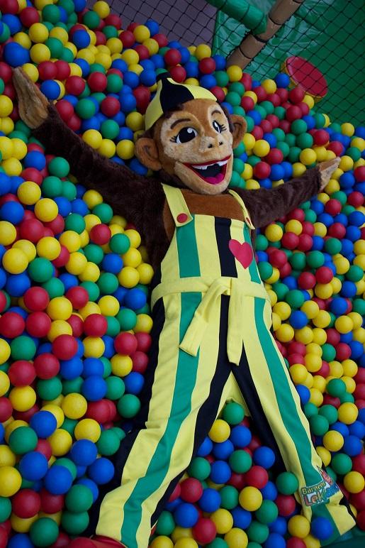 Barnens lekland- sala zabaw dla dzieci Karlskrona atrakcje