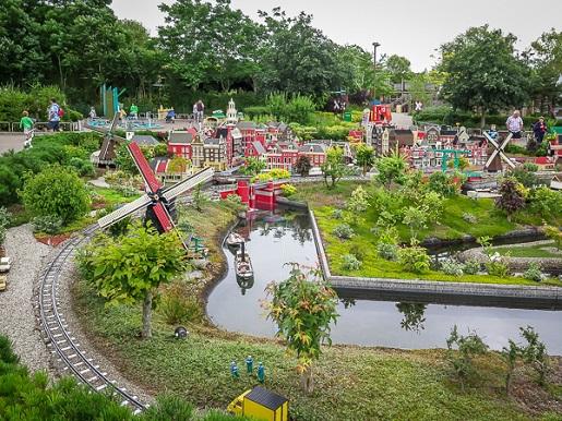 Bawaria z dzieckiem - atrakcje LEGOLAND