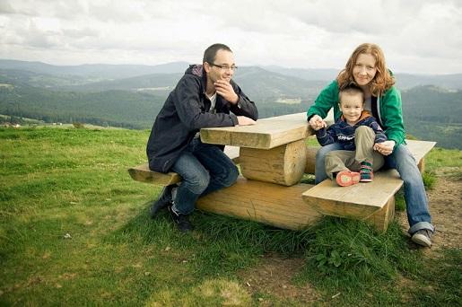 Beskid Śląski z dzieckiem jakie miejscowości odwiedzić