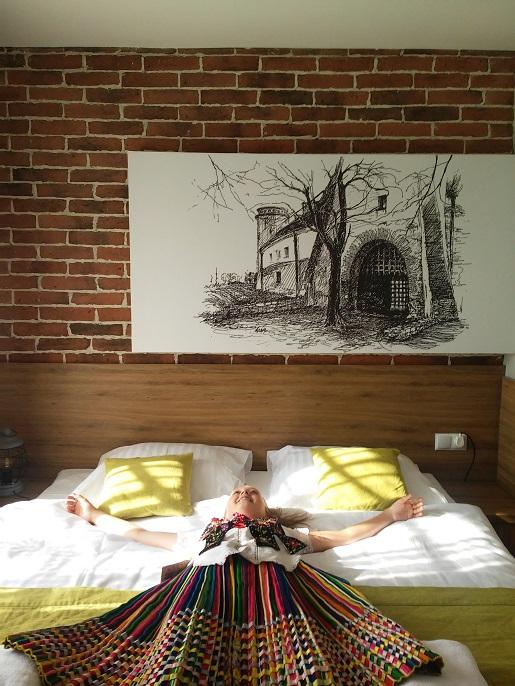 Best Western Hotel Podklasztorze opinie (3)