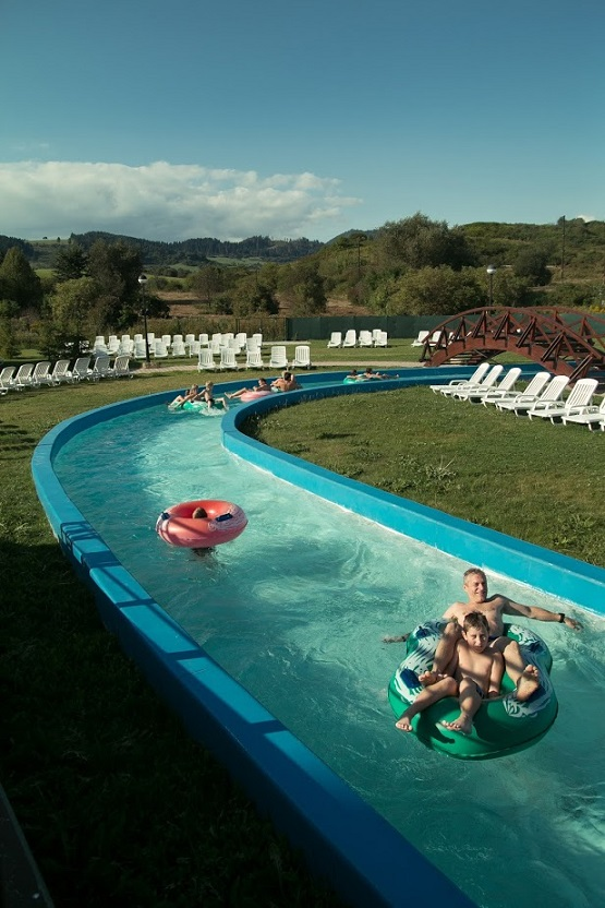 Słowacja najlepsze aquaparki opinie
