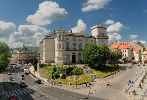 Bielsko-Biała miasto przyjazne dzieciom