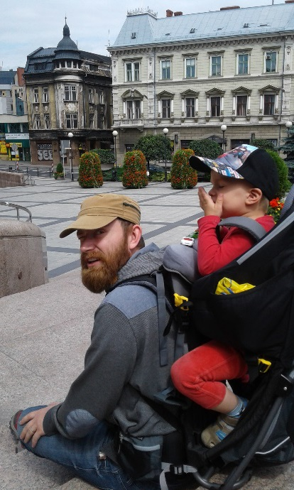 Bielsko Biała z dzieckiem zwiedzanie gra miejska