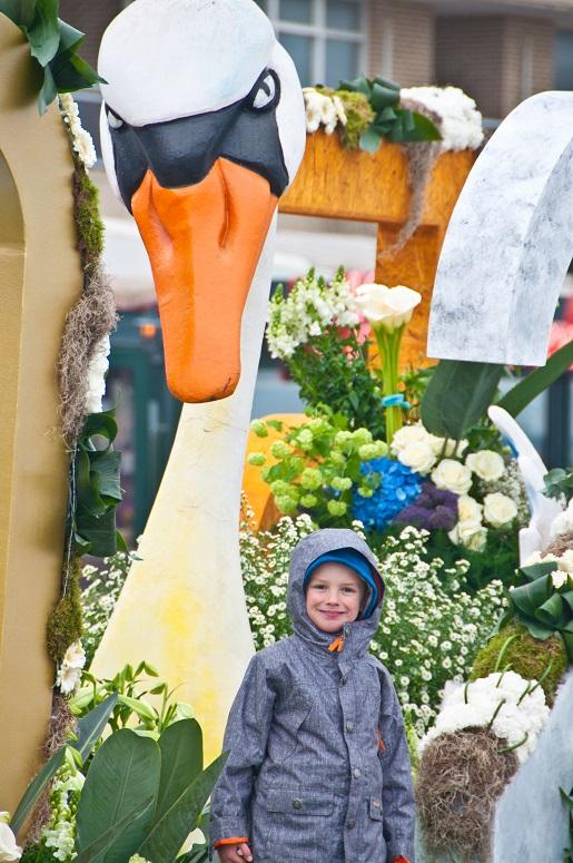 Keukenhof Holandia atrakcje dla dzieci