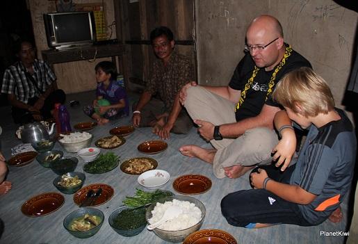 Borneo Tanjung Puting praktyczne porady 1 (15)