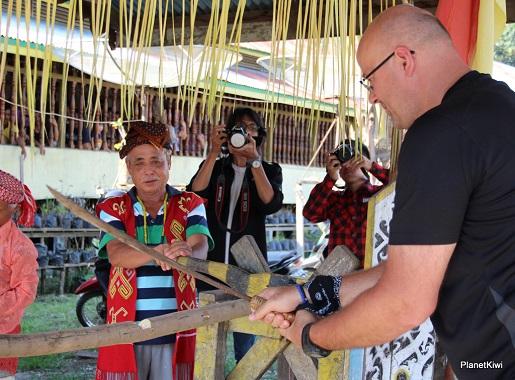 Borneo Tanjung Puting praktyczne porady 1 (2)