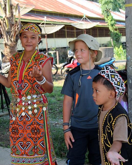 Borneo Tanjung Puting praktyczne porady 1 (3)