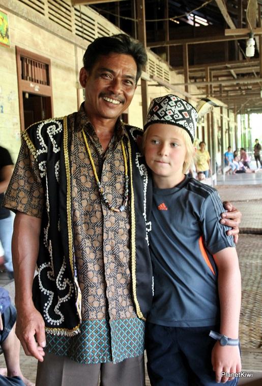 Borneo Tanjung Puting praktyczne porady 1 (6)