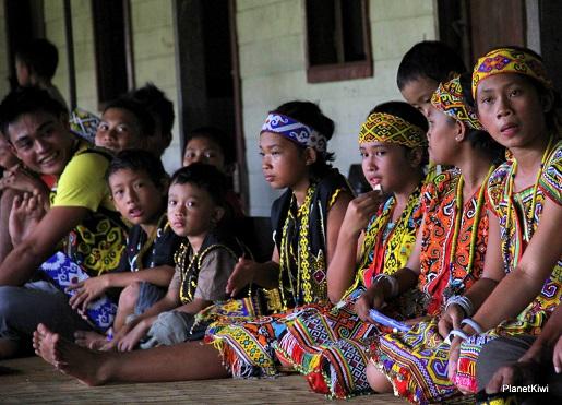 Borneo Tanjung Puting praktyczne porady 1 (8)