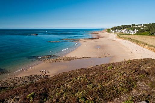 Francja z dziećmi rodzinne atrakcje plaże