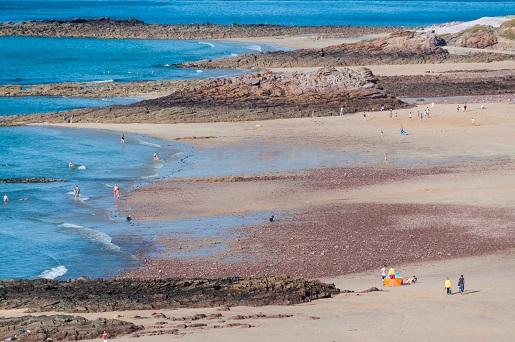 atrakcje dla dzieci Francja Bretania