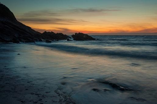 Szmaragdowe Wybrzeże plaże opinie