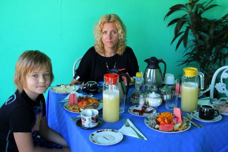 Kuba noclegi ceny opinie wakacje jedzenie