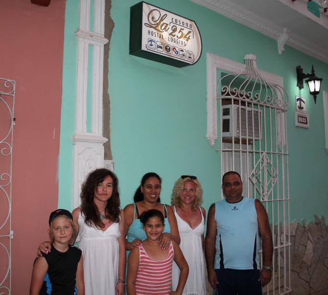 Kuba noclegi ceny opinie wakacje