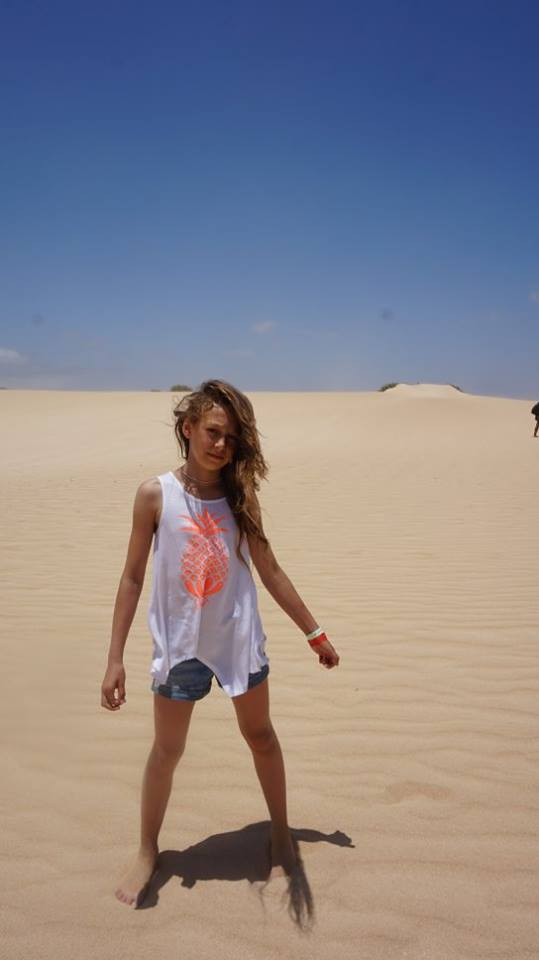 wczasy z dzieckiem Fuerteventura Hiszpania opinie