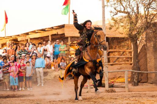 Dni Średniowiecza Castro de Marim Portugalia opinie atrakcje