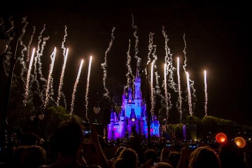 Disney World Orlando Stany Zjednoczone atrakcje dla dzieci