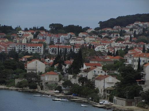 Dubrownik Chorwacja - rejs statkiem po morzu śródziemnym atrakcje opinie