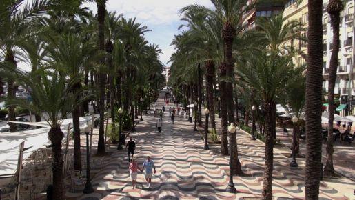 Alicante wakacje z dzieckiem Hiszpania