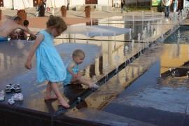 Kaszuby wakacje z dziećmi