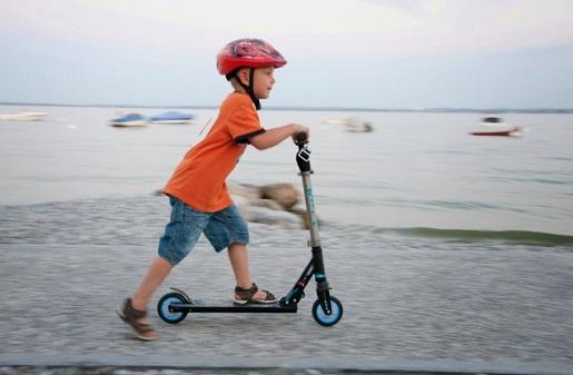 Garda atrakcje dla dzieci Włochy opinie