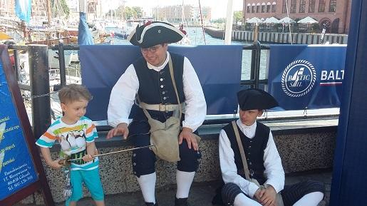 Gdańsk z dzieckiem 1289487