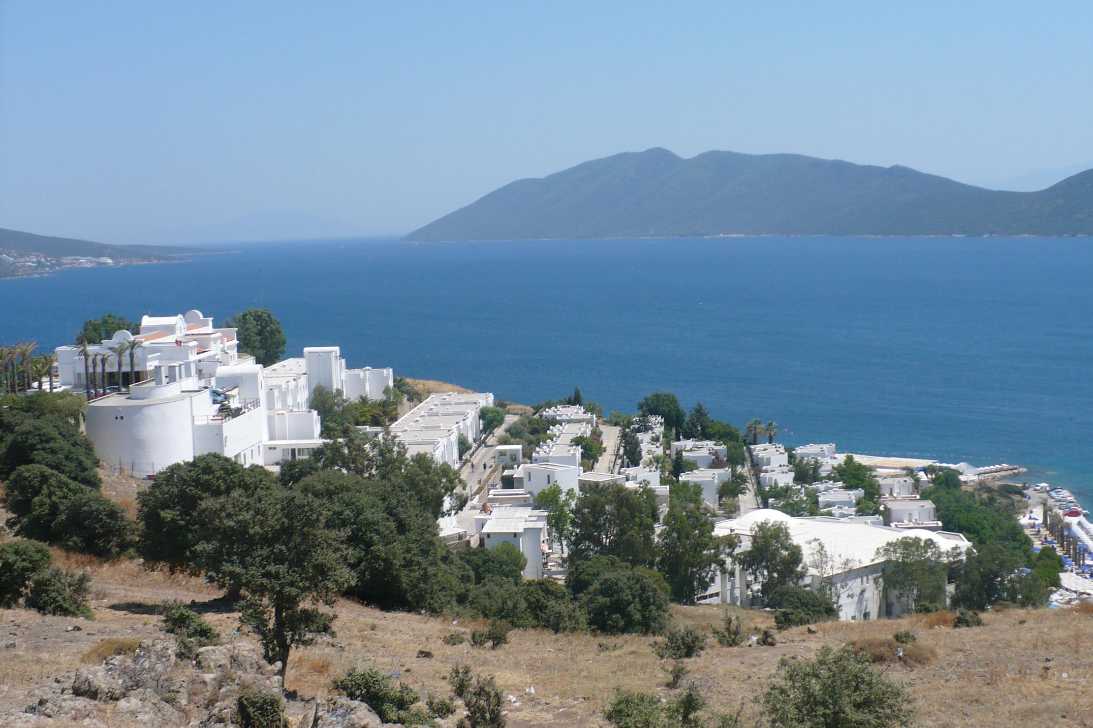 Grecja-wczasy-z-dziećmi