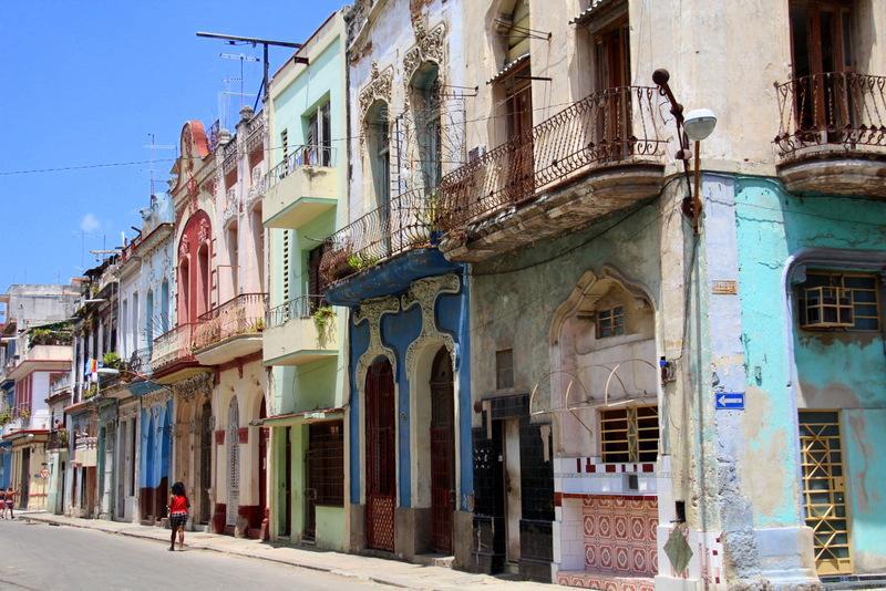 Havana opinie ceny co zwiedzić -wakacje