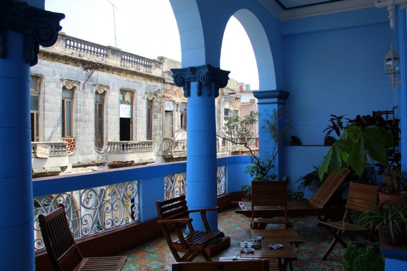 Havana Kuba wakacje z dzieckiem