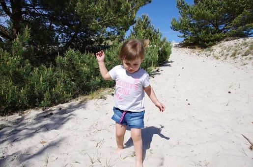 Hel plaże opinie z dzieckiem gdzie