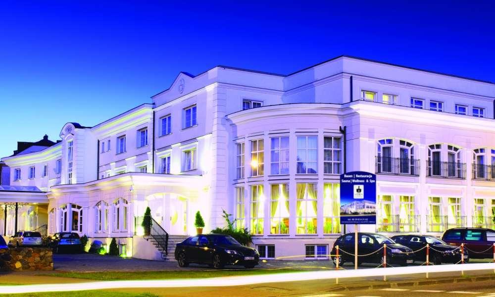 Hotel-Lubicz-Ustka