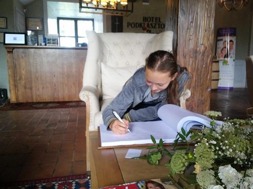 Hotel Podklasztorze przyjazny dzieciom opinie (2)