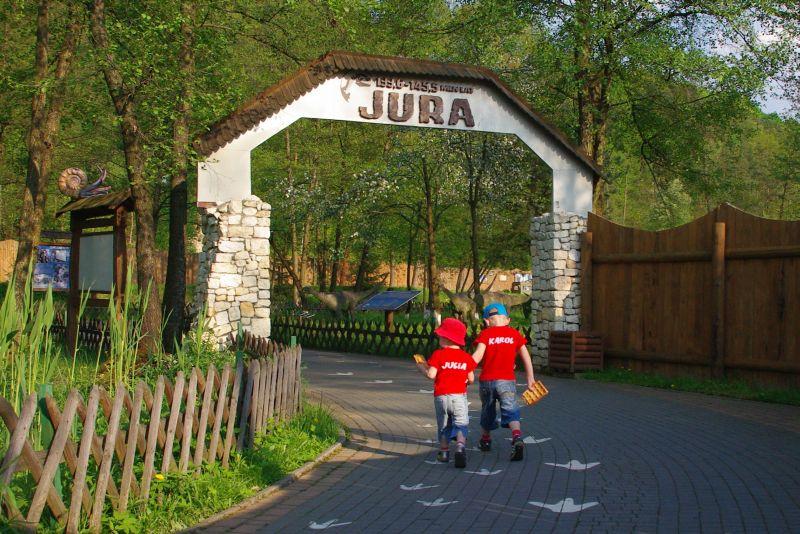 Jura Park w Bałtowie opinie