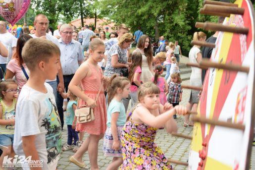 Inowrocław miasto przyjazne dzieciom