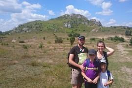 Jura Krakowsko – Częstochowska- Ścieżka geologiczna Kamieniołom Kielniki (3)