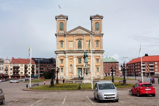 Karlskrona atrakcje-Domki - Rejs Szwecja w jeden dzień (5)