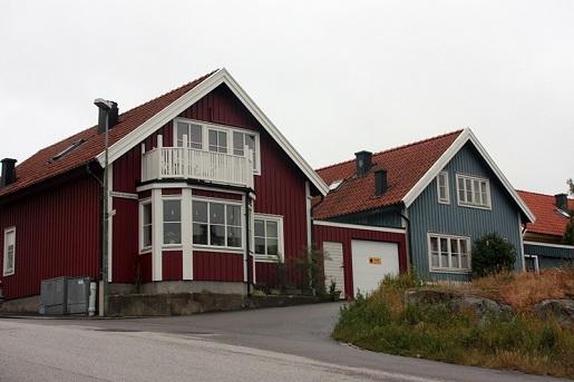 Karlskrona Björkholmen Domki - Rejs Szwecja w jeden dzień OPINIE