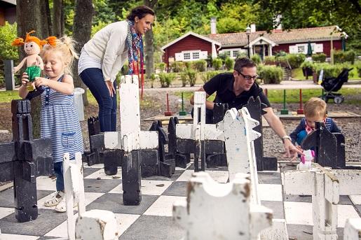 Karlskrona atrakcje - Szwecja w 1 dzień