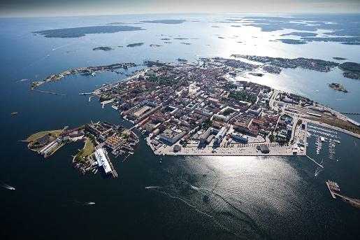 Karlskrona z dzieckiem weekend atrakcje