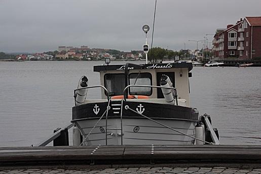 Karlskrona zatoczki