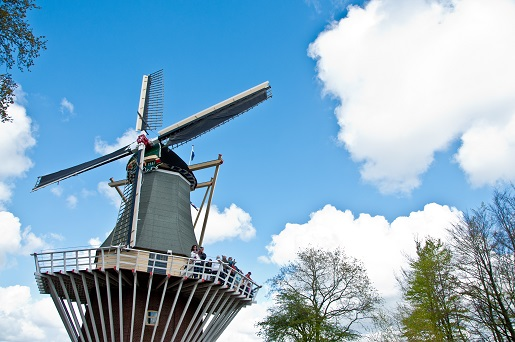 wczasy z dzieckiem Holandia opinie atrakcje