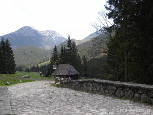 Tatry rodzinna wycieczka opinie atrakcje